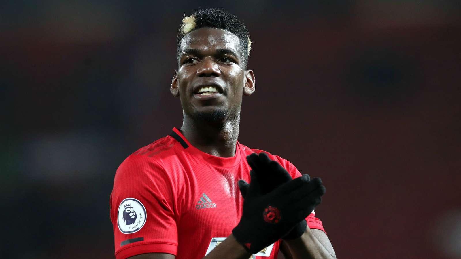 MU sẽ đòi 90 triệu bảng cho ai muốn sở hữu Paul Pogba