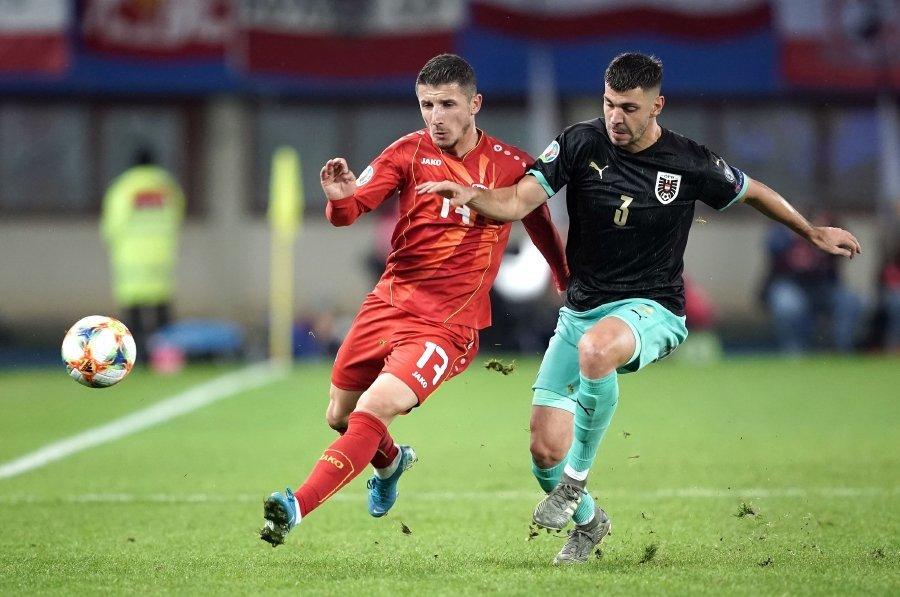 Áo vs Bắc Macedonia: Nhận định chung về trận đấu bảng C