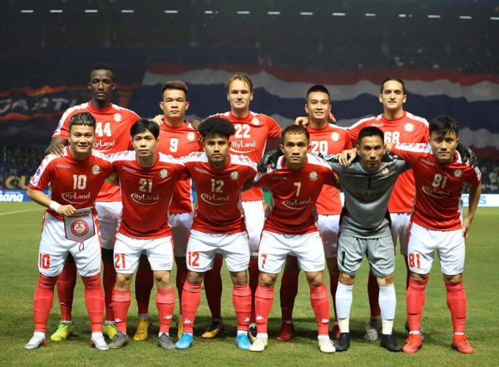 Chủ sân thống nhất chi tiền khủng chiêu mộ hai cầu thủ đội tuyển quốc gia