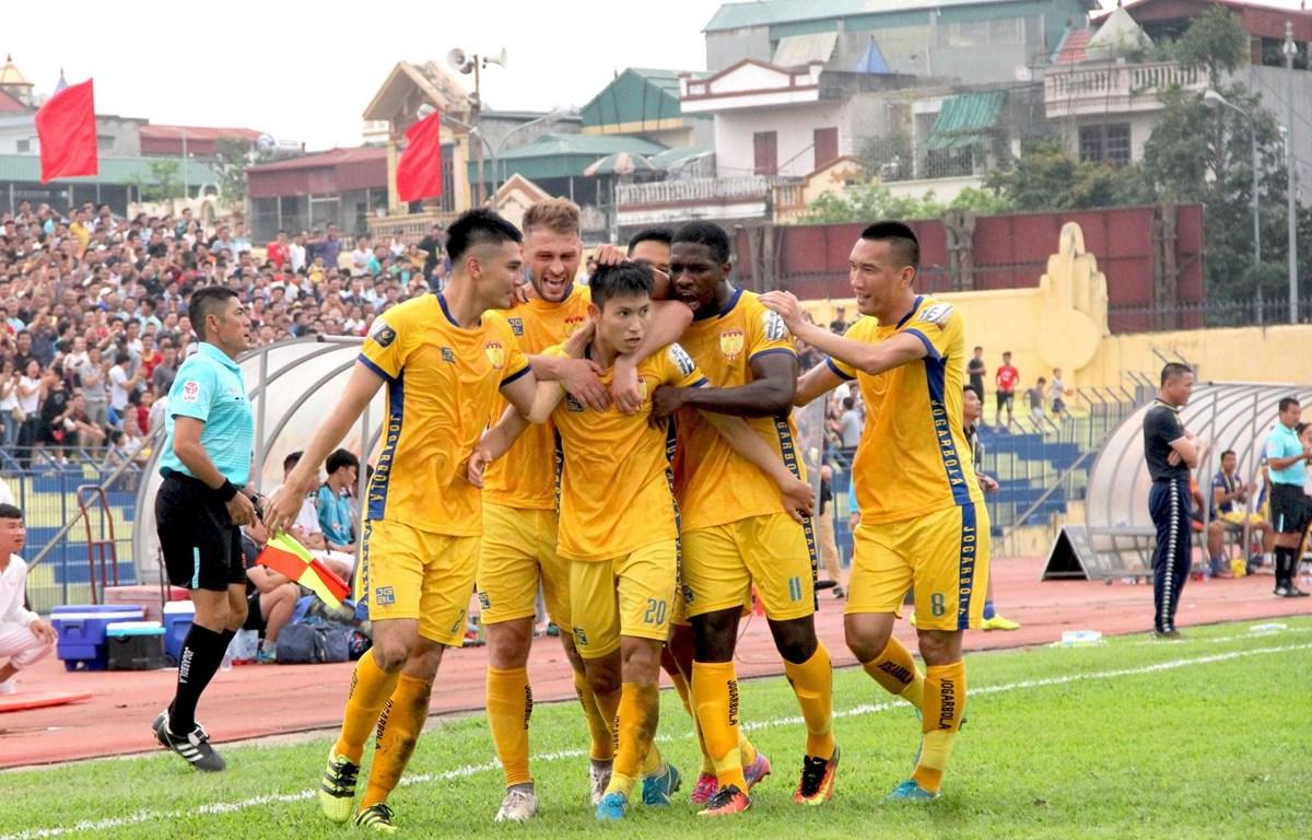 CLB Thanh Hoá bất ngờ thanh lý 5 cầu thủ trước thềm giai đoạn 2 V.League 2021.