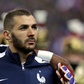 Đội tuyển Pháp mạnh thế nào khi có Benzema