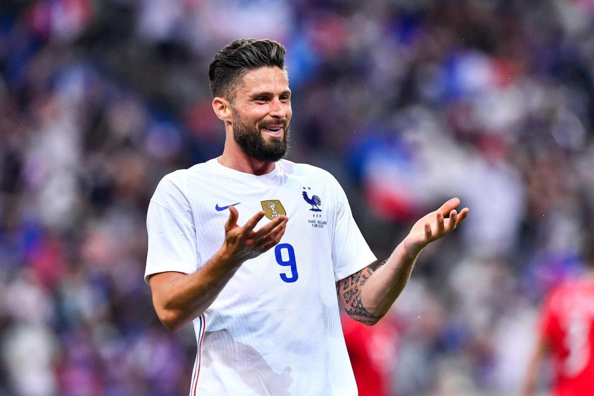 Nội bộ tuyển Pháp lục đục