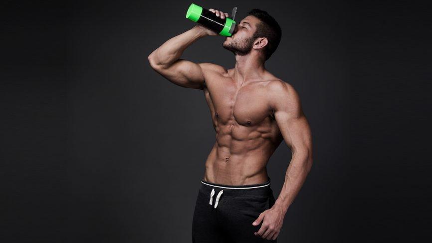 Whey Protein và sự cần thiết đối với cầu thủ bóng đá