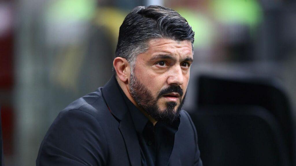 HLV Gennaro Gattuso chính thức bị Napoli sa thải và chào đón HLV mới