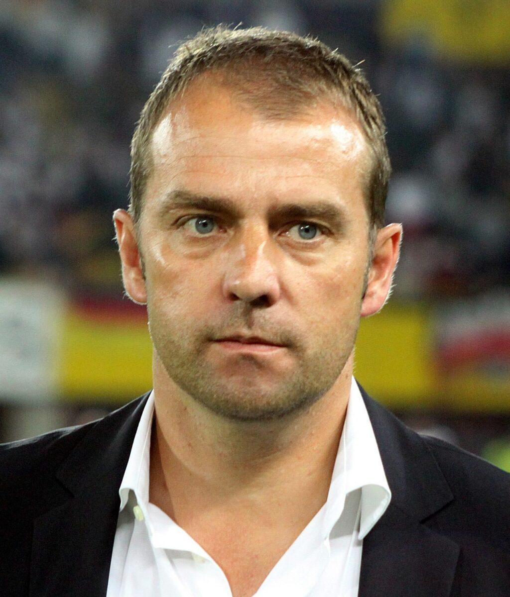 HLV Hansi Flick kí hợp đồng dẫn dắt đội tuyển Đức