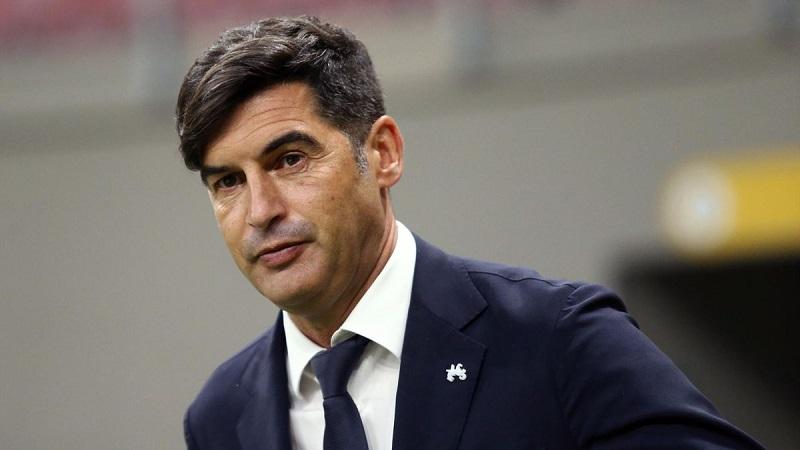 HLV Paulo Fonseca sẽ thế chỗ của Jose Mourinho mùa giải mới?