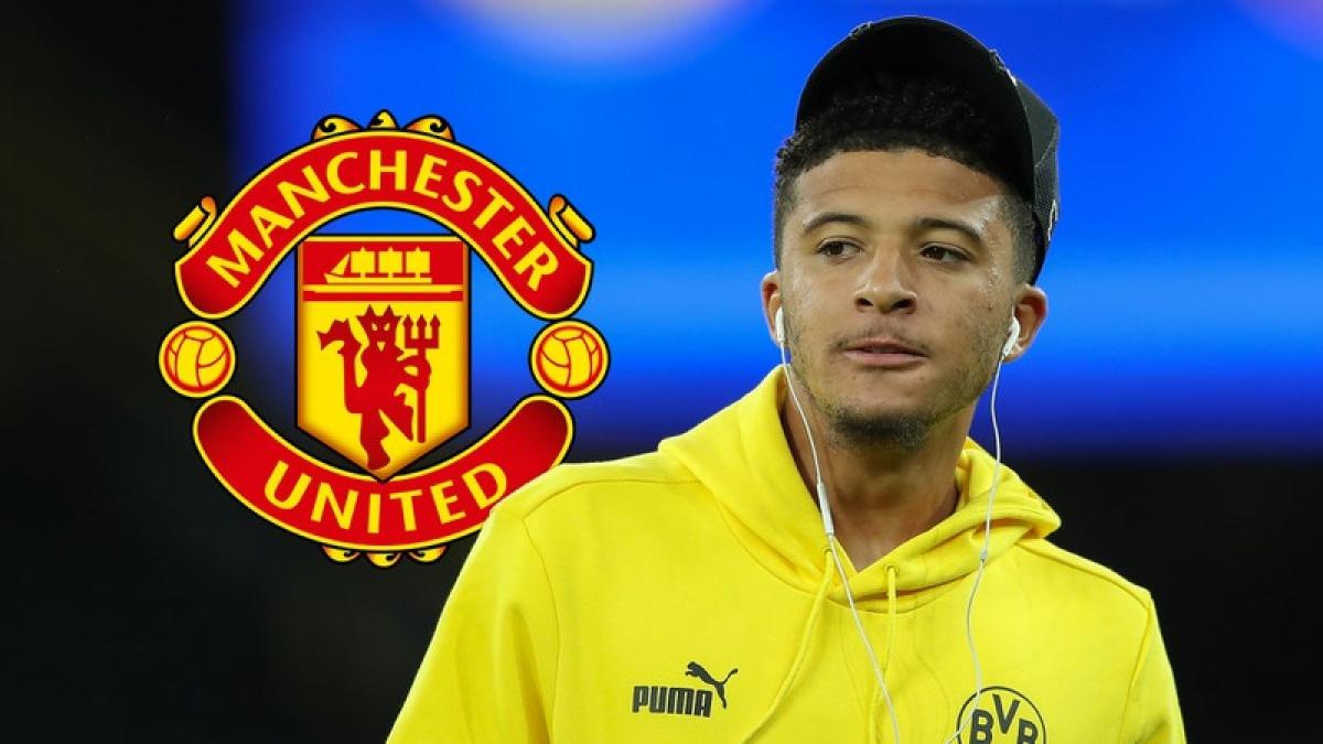Borussia Dortmund cứng rắn trước những đề nghị từ MU