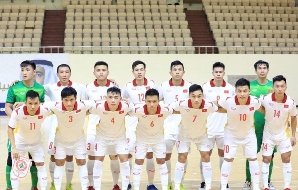 Đội tuyển Futsal Việt Nam