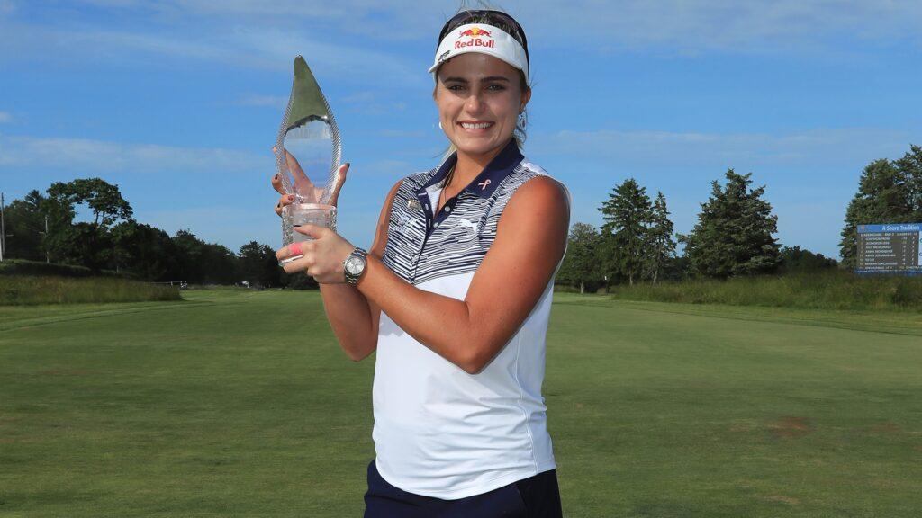 Tay chơi golf nữ - Lexi Thompson