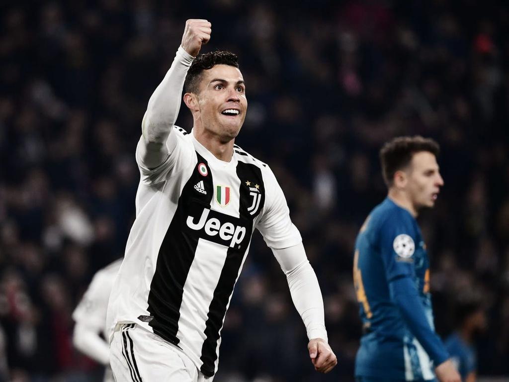 Lộ rõ bằng chứng thấy rằng Cristiano Ronaldo sắp có được một nơi dừng chân mới