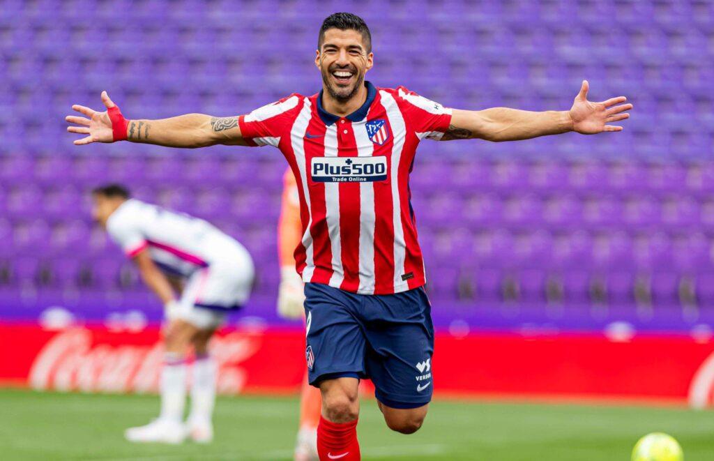 Vua phá lưới La Liga