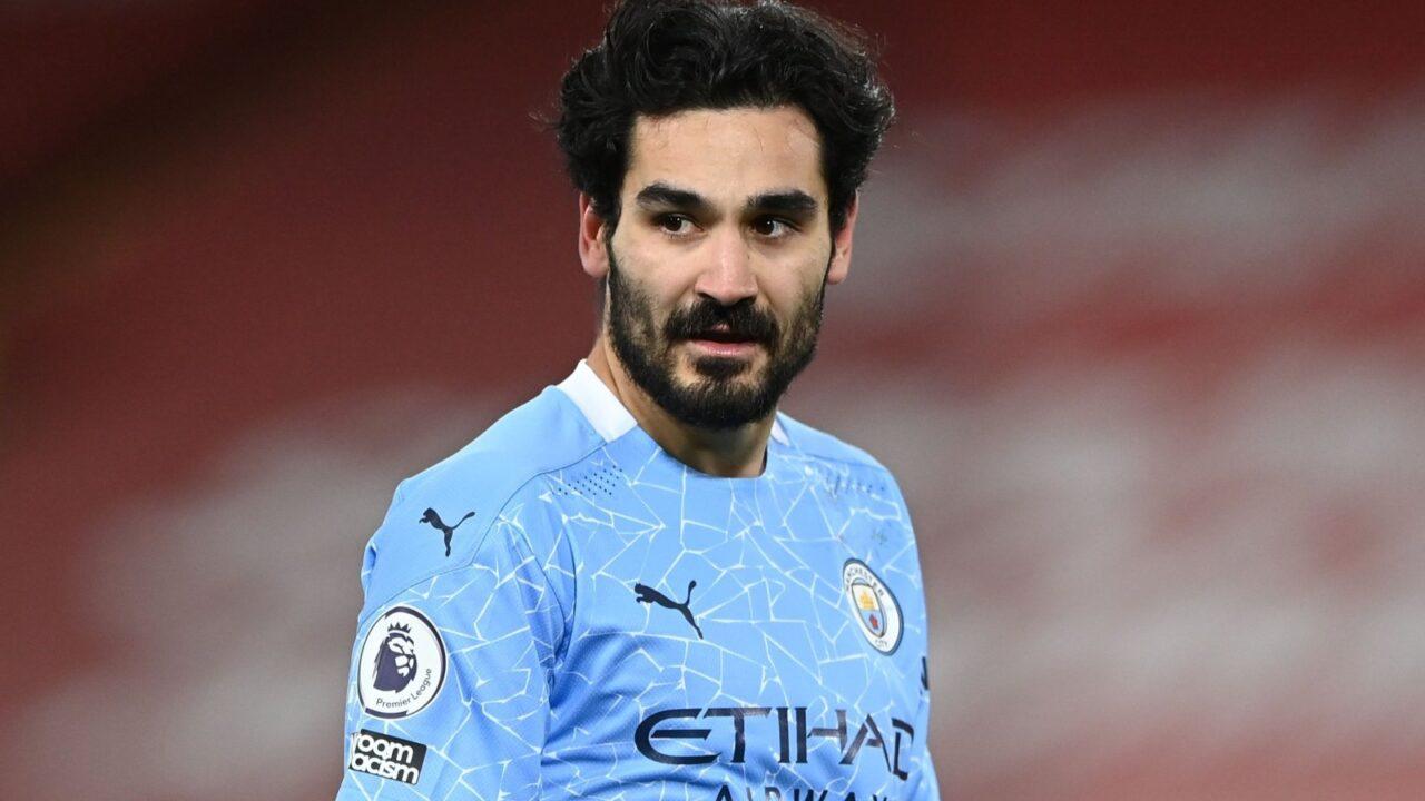 Man City quyết tâm không bán siêu sao Ilkay Gundogan?