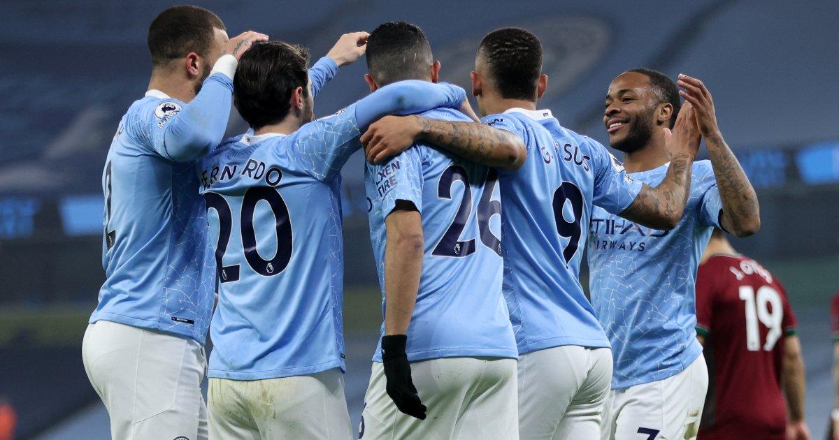 Man City dự định tăng cường sức mạnh