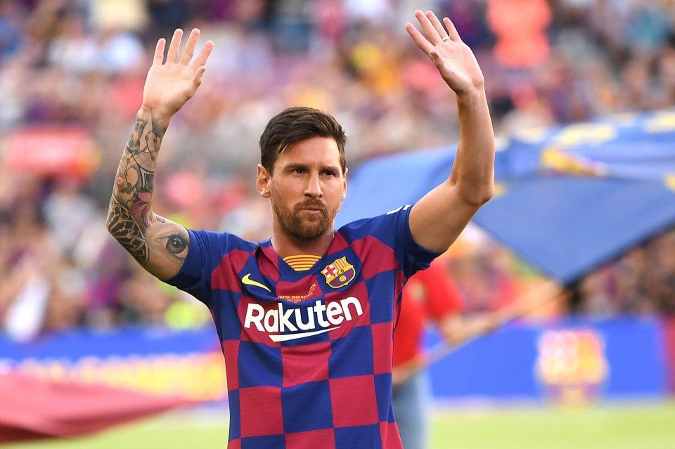 Messi sẽ đảm nhận vị trí đối tác chiến lược tại Barca