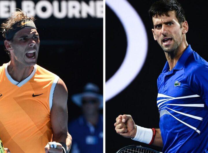 Nadal và Djokovic - Ai sẽ là ứng viên vô địch