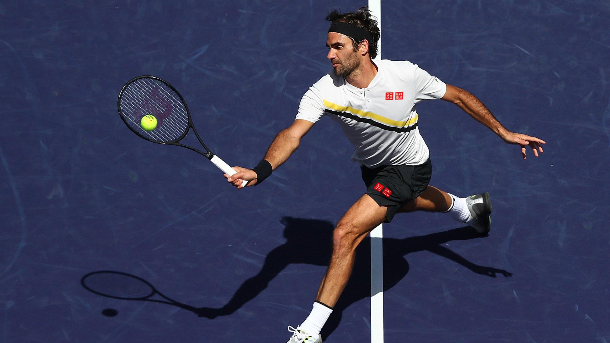 Roger Federer - Huyền thoại sống