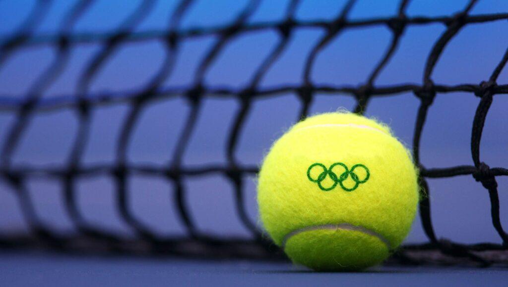 Môn thể thao tennis