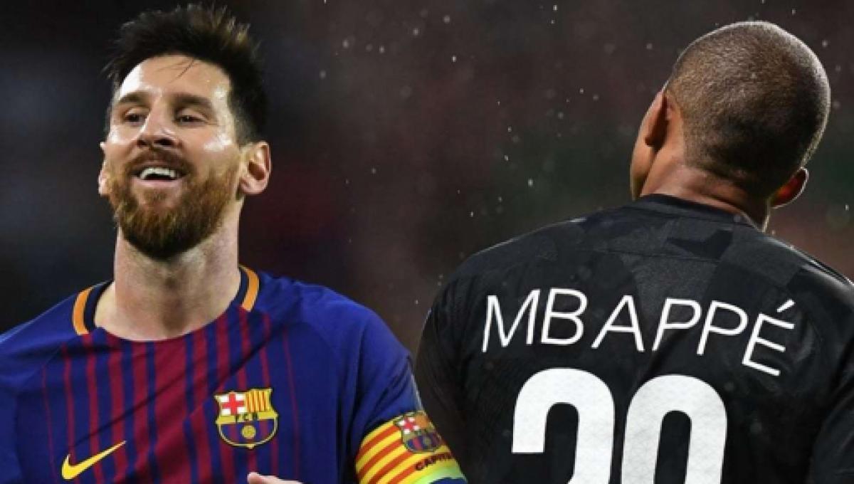 PSG chưa từ bỏ giấc mơ chiêu mộ Messi