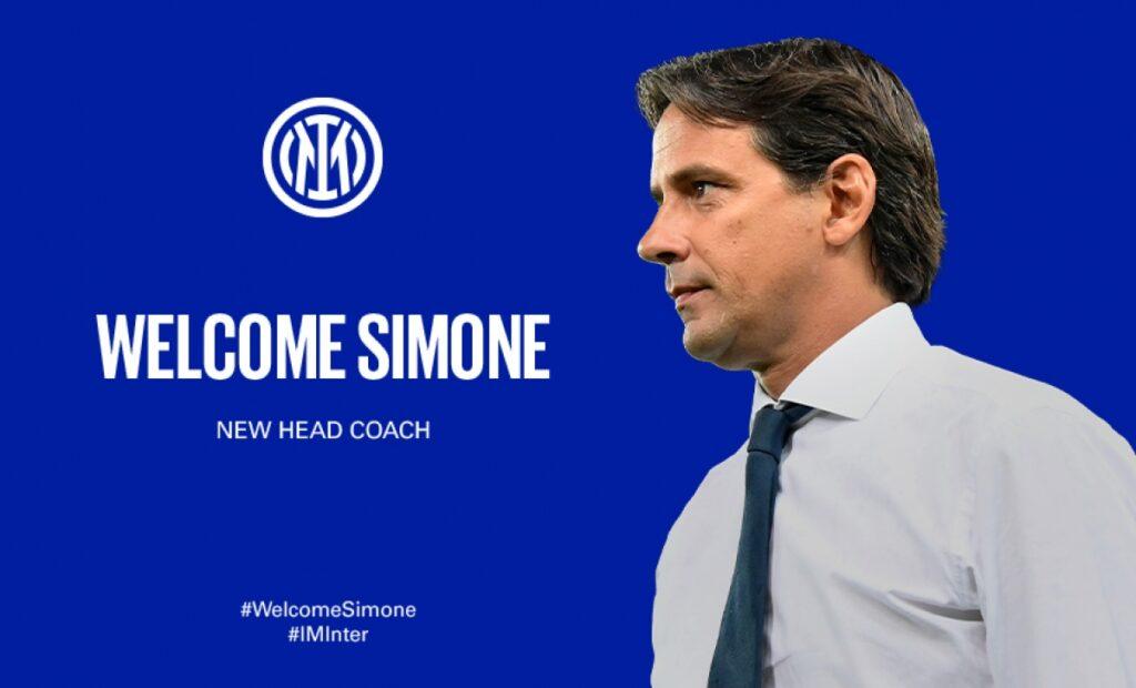 HLV Simone Inzaghi