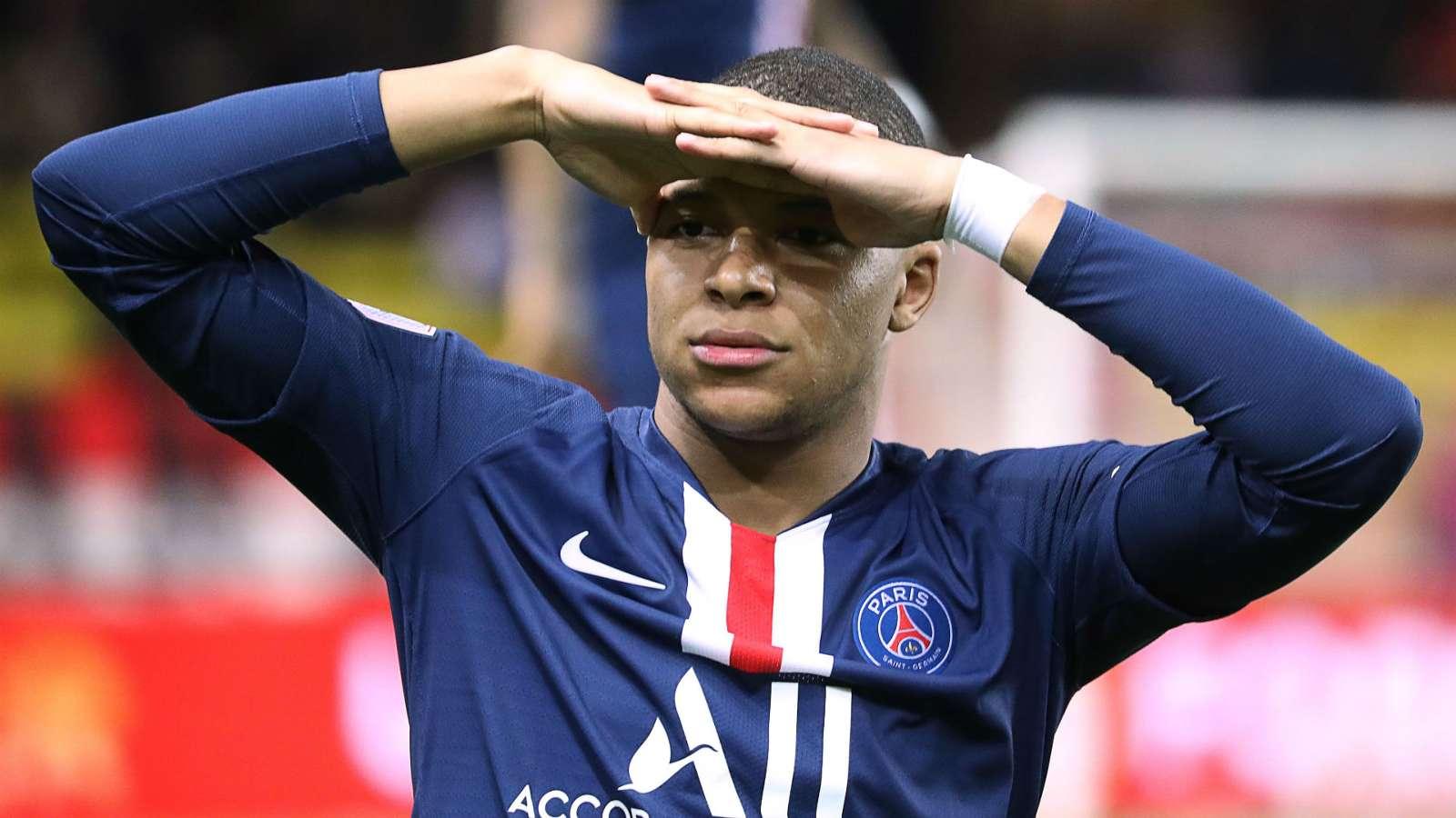 Khả năng Mbappe không ở lại PSG