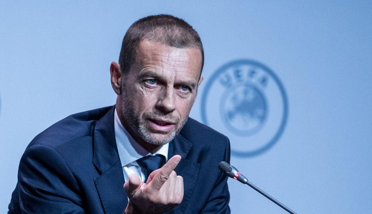 Chủ tịch PSG chỉ trích Real và Barca vì Super League