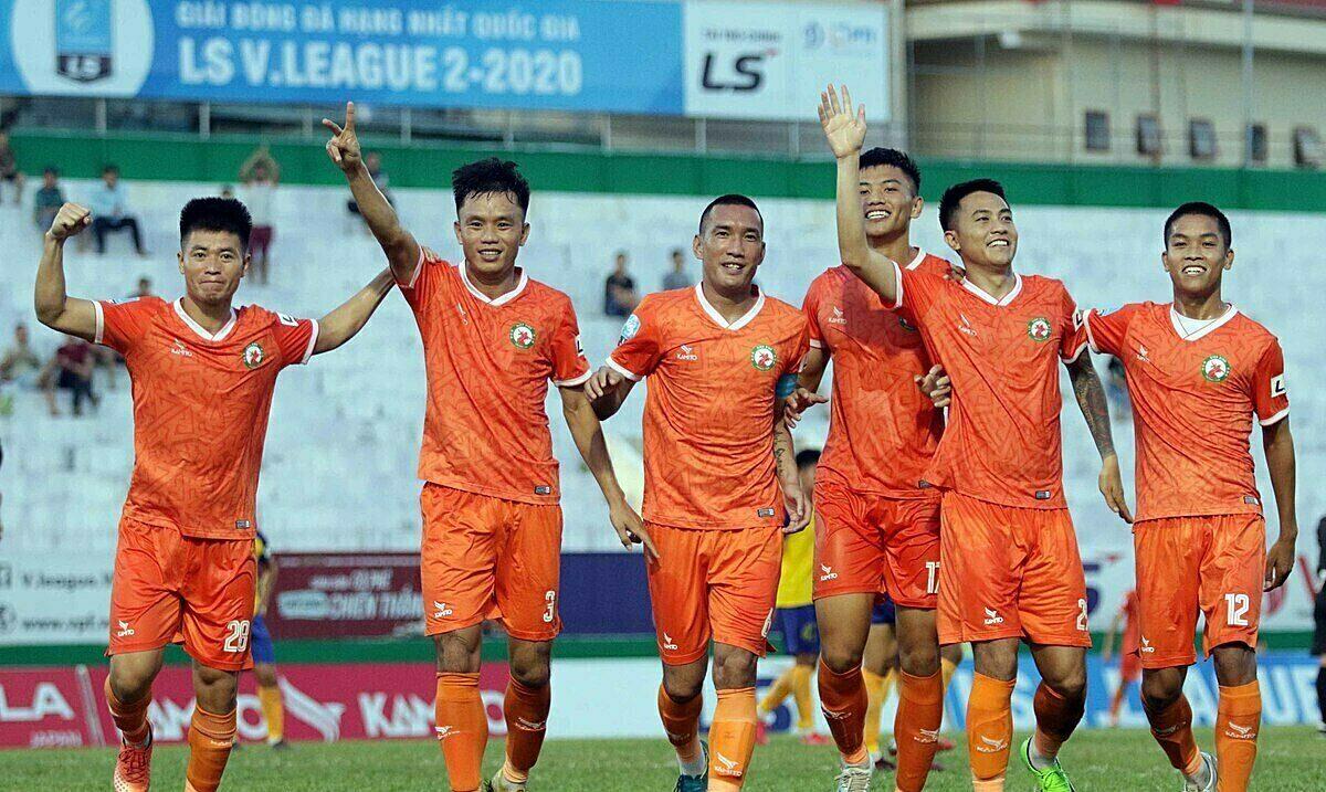 CLB bóng đá Bình Định
