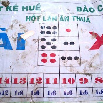 Bắt giữ 10 đối tượng đánh bạc tại Đồng Nai