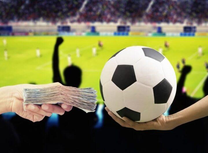 Thanh Hóa bắt giữ nhóm đối tượng cá độ bóng đá